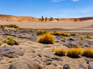 This Chilean Desert is Perfect for Testing Future Mars Mission Gear