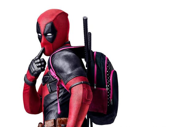 What the Huge Box Office Success of 'Deadpool' Says About Hollywood