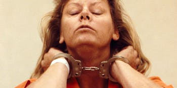 'Aileen: Life & Death Of A Serial Killer'