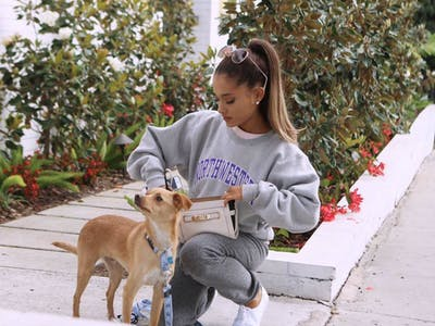 Yes, This Christmas EP by Ariana Grande Called 'Christmas and Chill' Is the Best Holiday Music in Several Decades or Centuries
