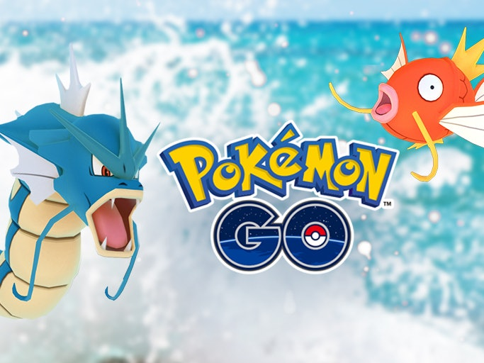 The 'Pokemon GO' Water Festival Ends Tomorrow: 5 Pokemon to Catch