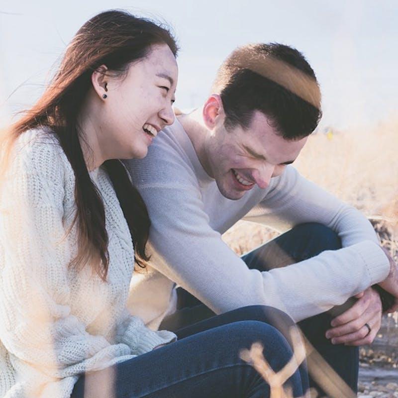 comfort dating