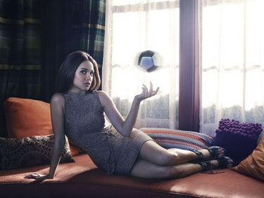 The Best Character on 'The Magicians' Deserves to Be Queen