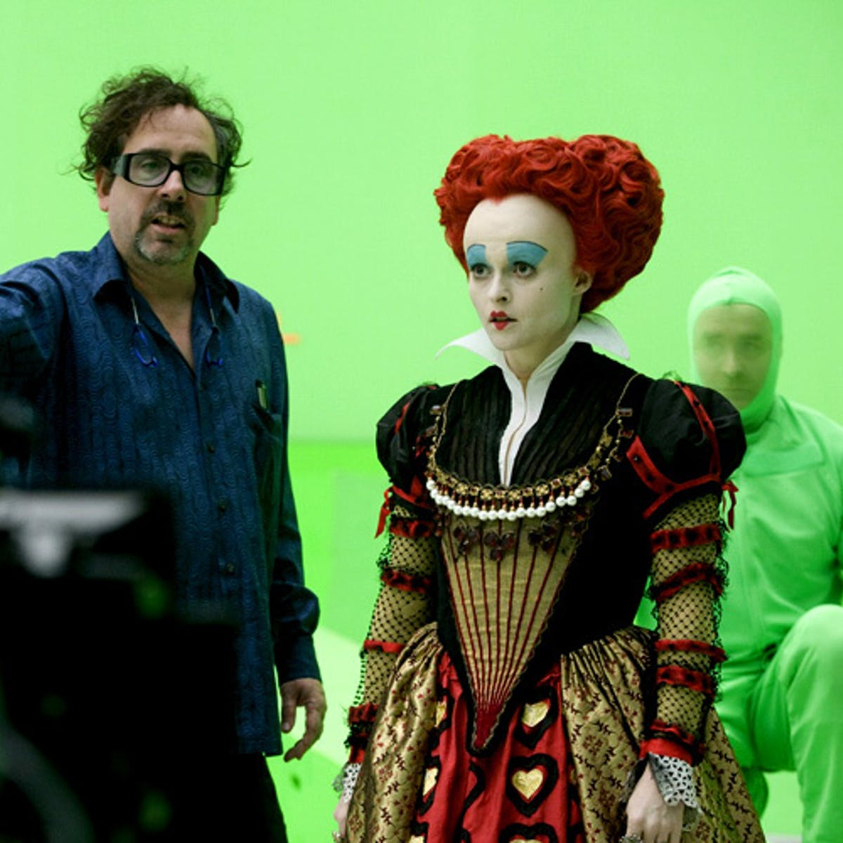 Tim Burton's VFX History, From 'Beetlejuice' to 'Miss Peregrine' | Inverse