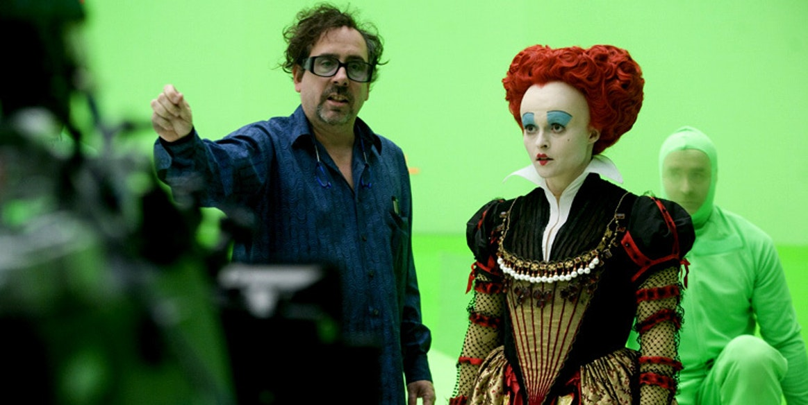 The Dark Magic of Tim Burton's Legendary Special Effects