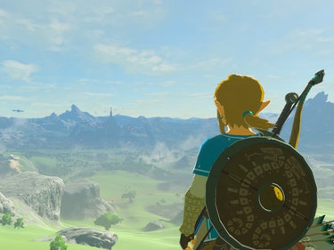 'Breath of the Wild' Nails What Most Open World Games Get Wrong