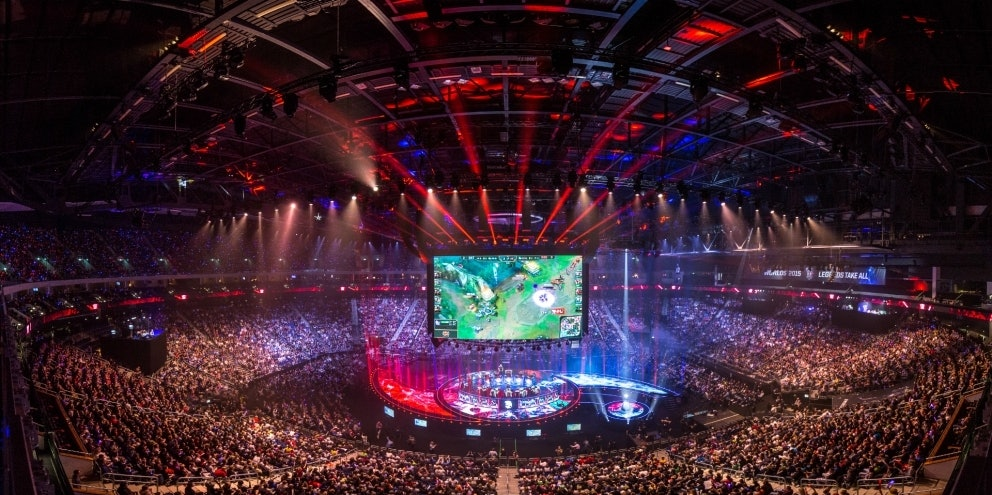 What You Need to Know About Pro 'League of Legends' Teams