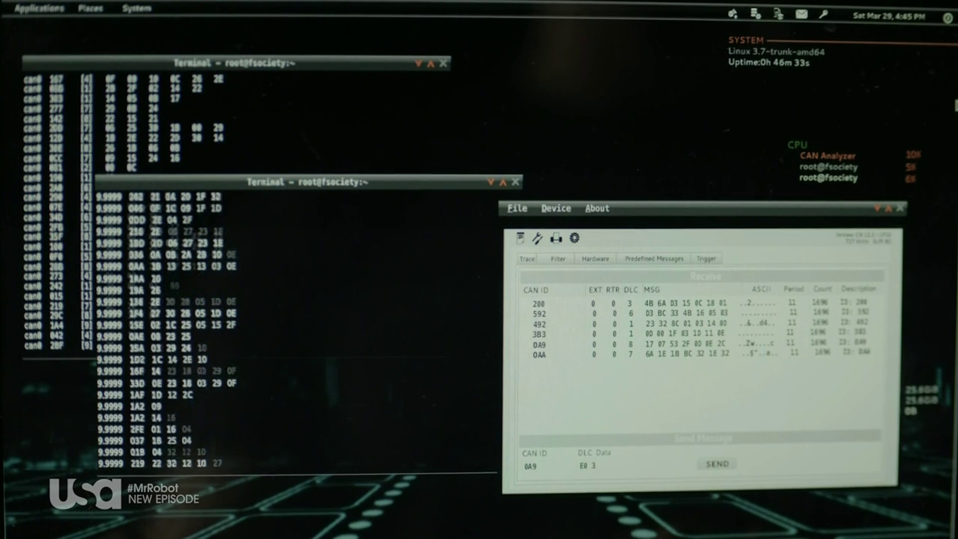 We have no idea what this means, but reliable sources say it's all 100% on the money.