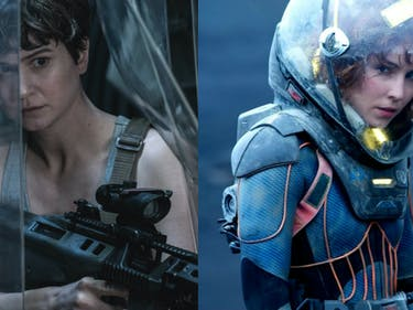 'Alien: Covenant' Director Explains Timeline Once and for All