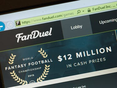 FanDuel and DraftKings Could Merge. Now What?