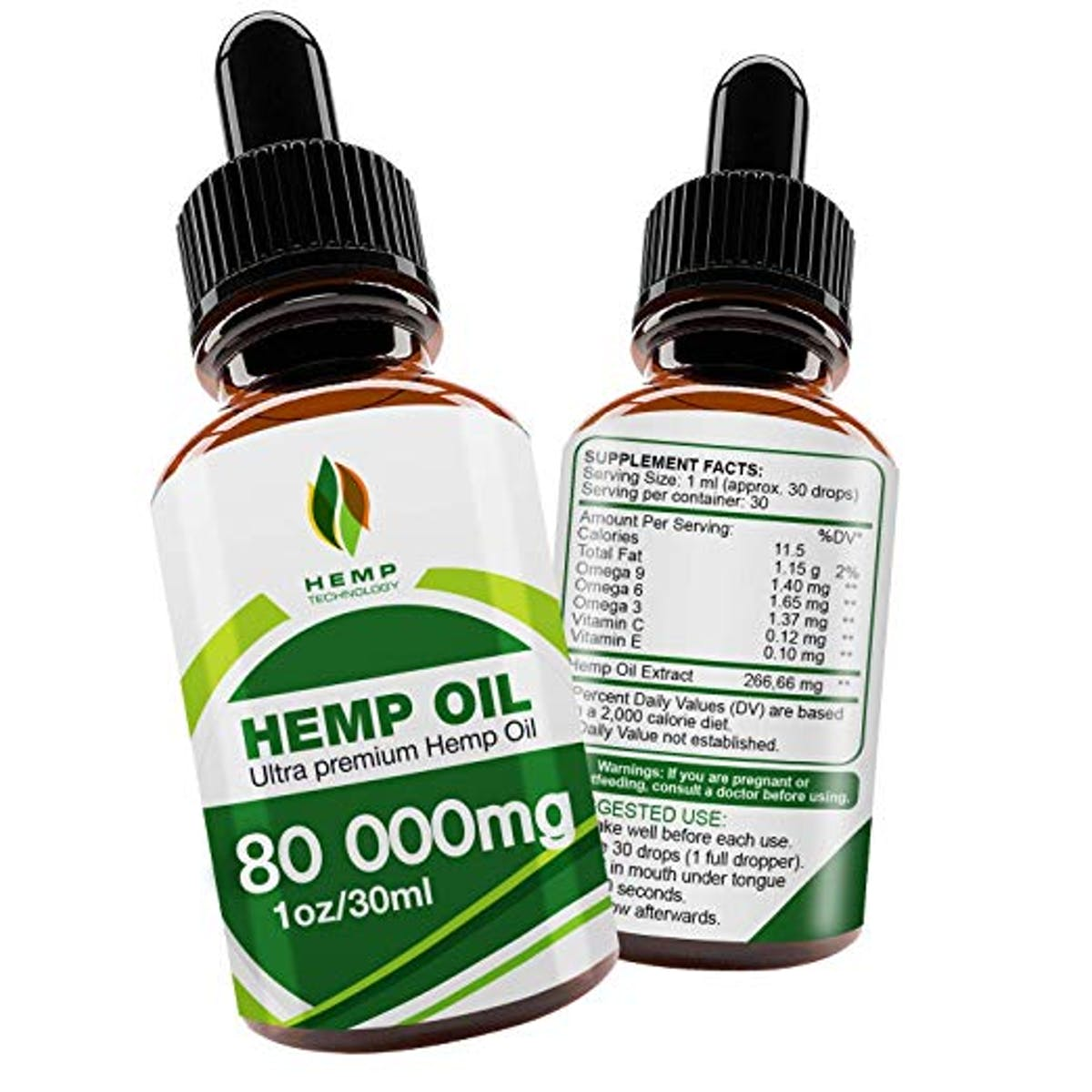 Hemp Oils to Deal With Anxiety