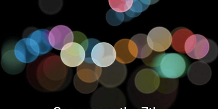 Apple is slated to release its newest iPhone on September 7.