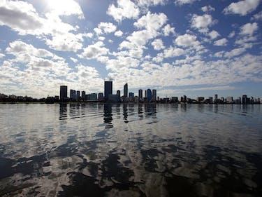 FUTURE CITIES: Perth