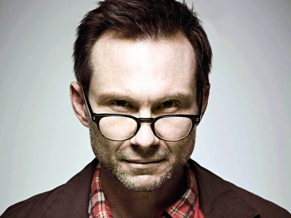 5 Other Times Christian Slater Pulled a 'Mr. Robot'