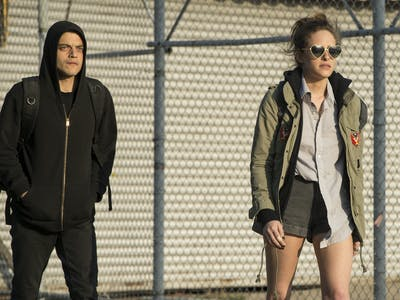 'Mr. Robot' Recap: Elliot Loses It