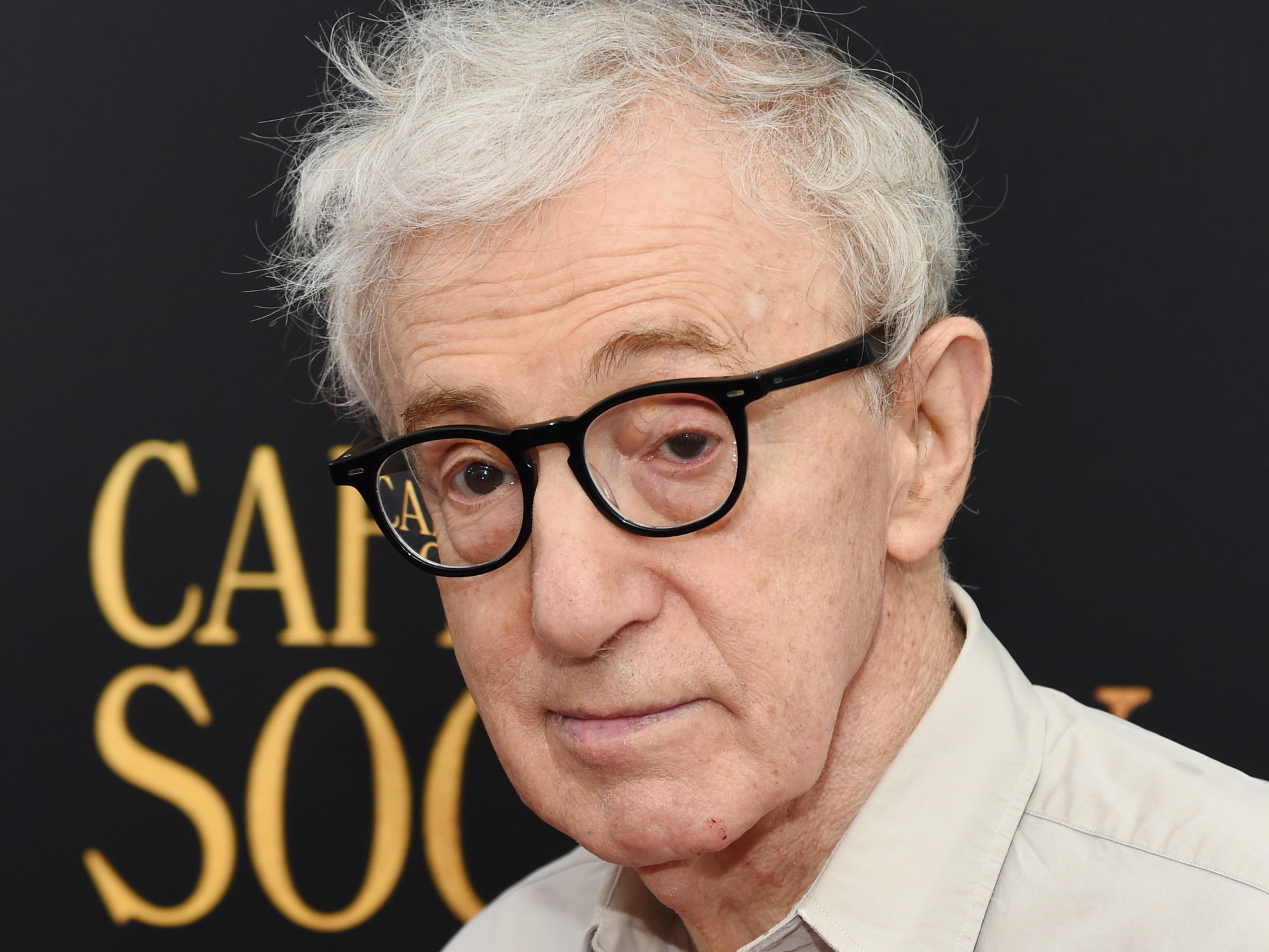 First 'Crisis in Six Scenes' Clip is Classic Woody Allen