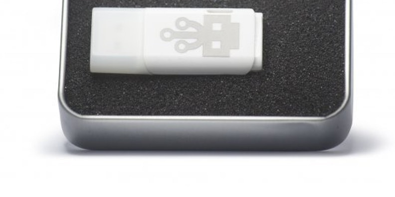 This USB Drive can fry any computer for $56