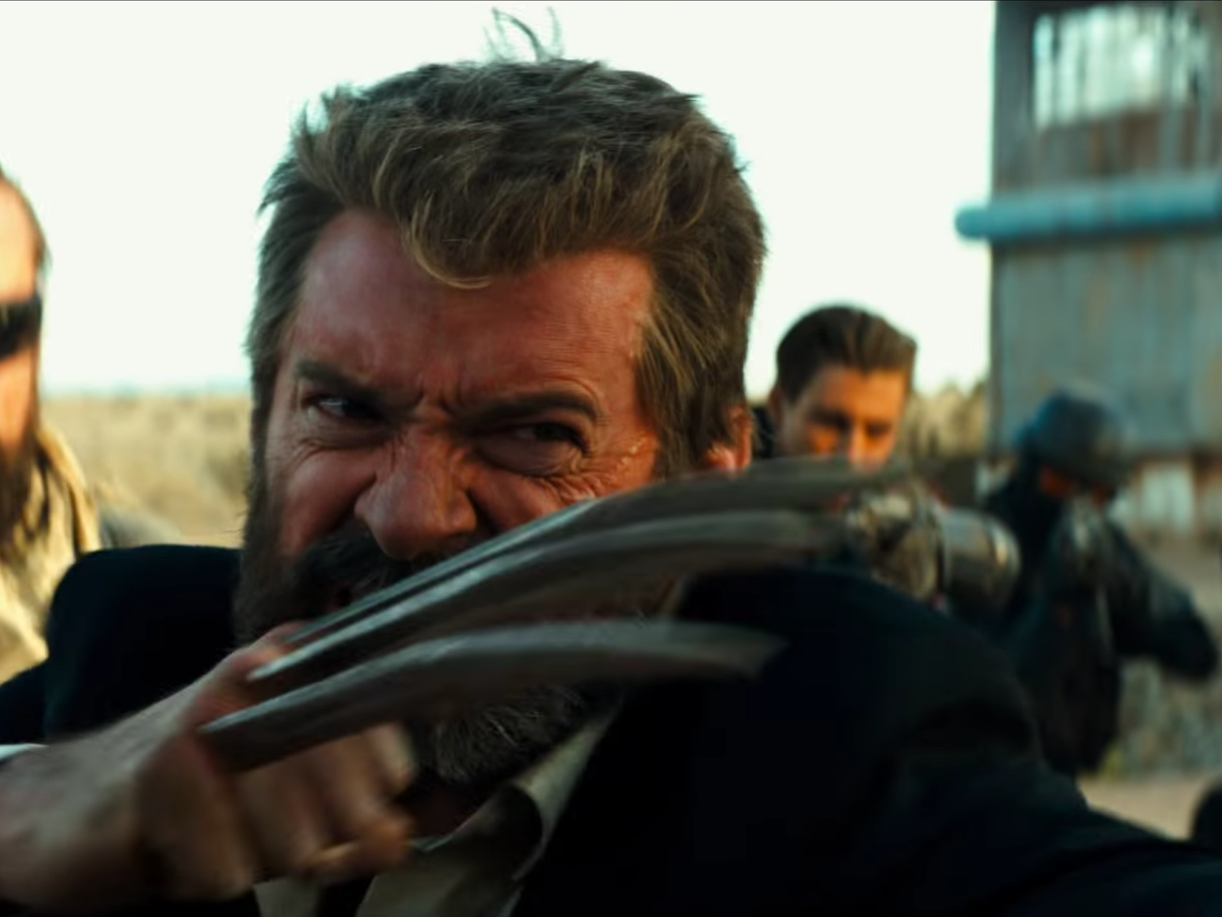 'Logan' Is Violent, Bleak, and Satisfying
