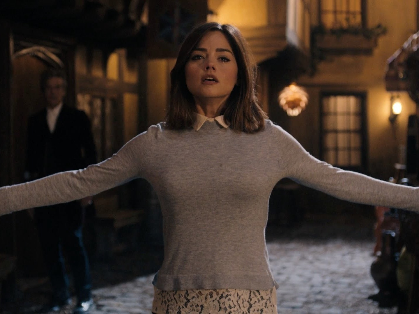 Clara Oswald's Anticlimactic Death Was 'Doctor Who' at Its Most Shocking