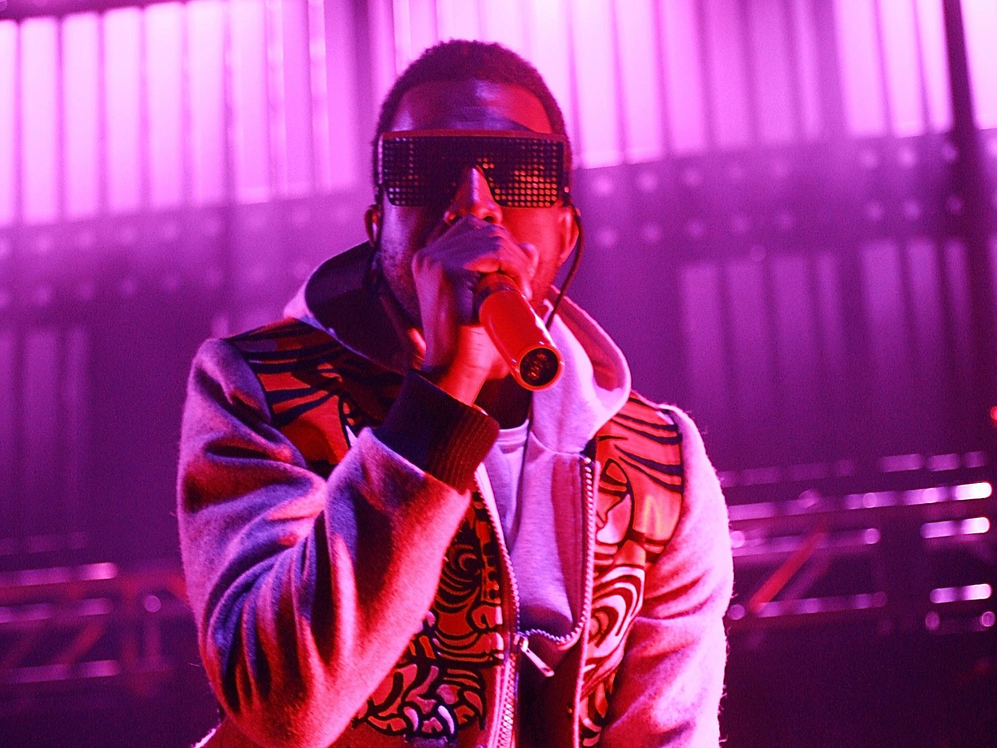 "Kanye West's '808s & Heartbreak:"" A Weird Fluke That Changed Pop Music"