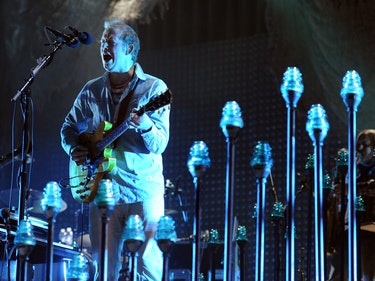 Can Bon Iver, Indie's Most Hated Man, Ever Shush the Haters?