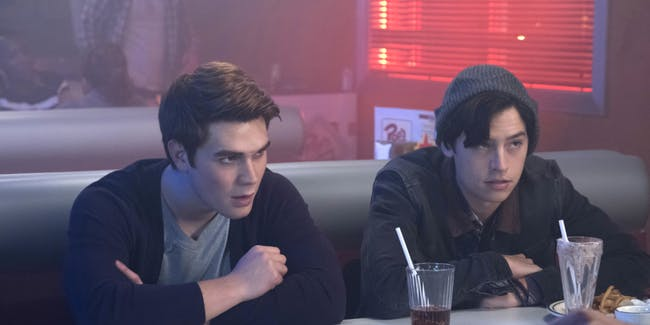 Archie and Jughead will return for 'Riverdale' Season 2