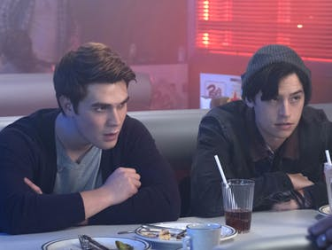 'Riverdale' Gets Renewed for a Second Season of Murder and Sexy Teens