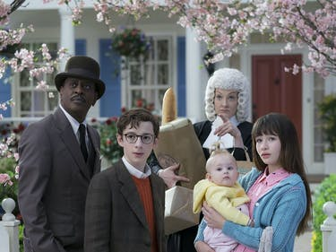 'A Series of Unfortunate Events' is Getting Incredibly Fortunate Reviews