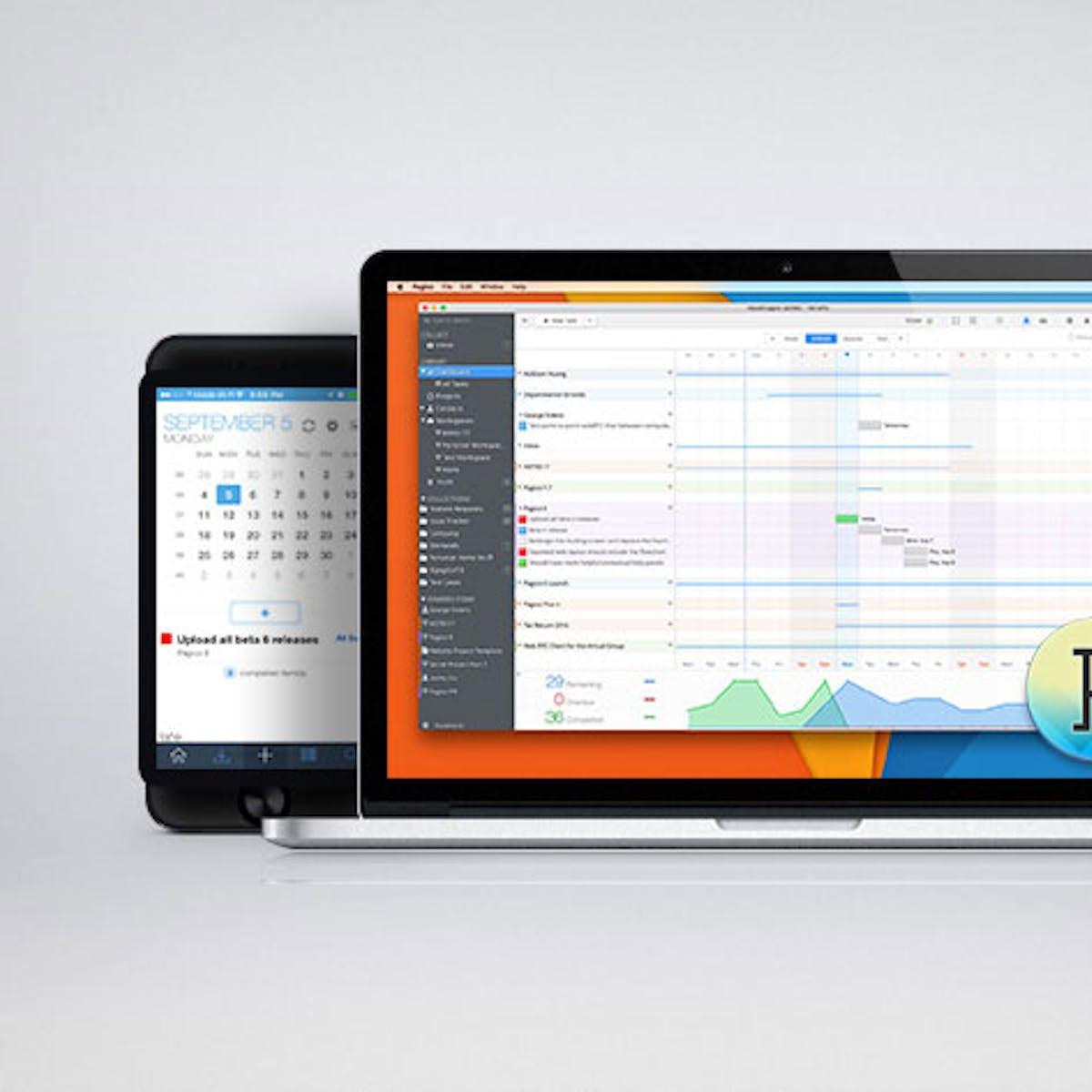 The Task Management App Puts Wunderlist and Todoist to Shame