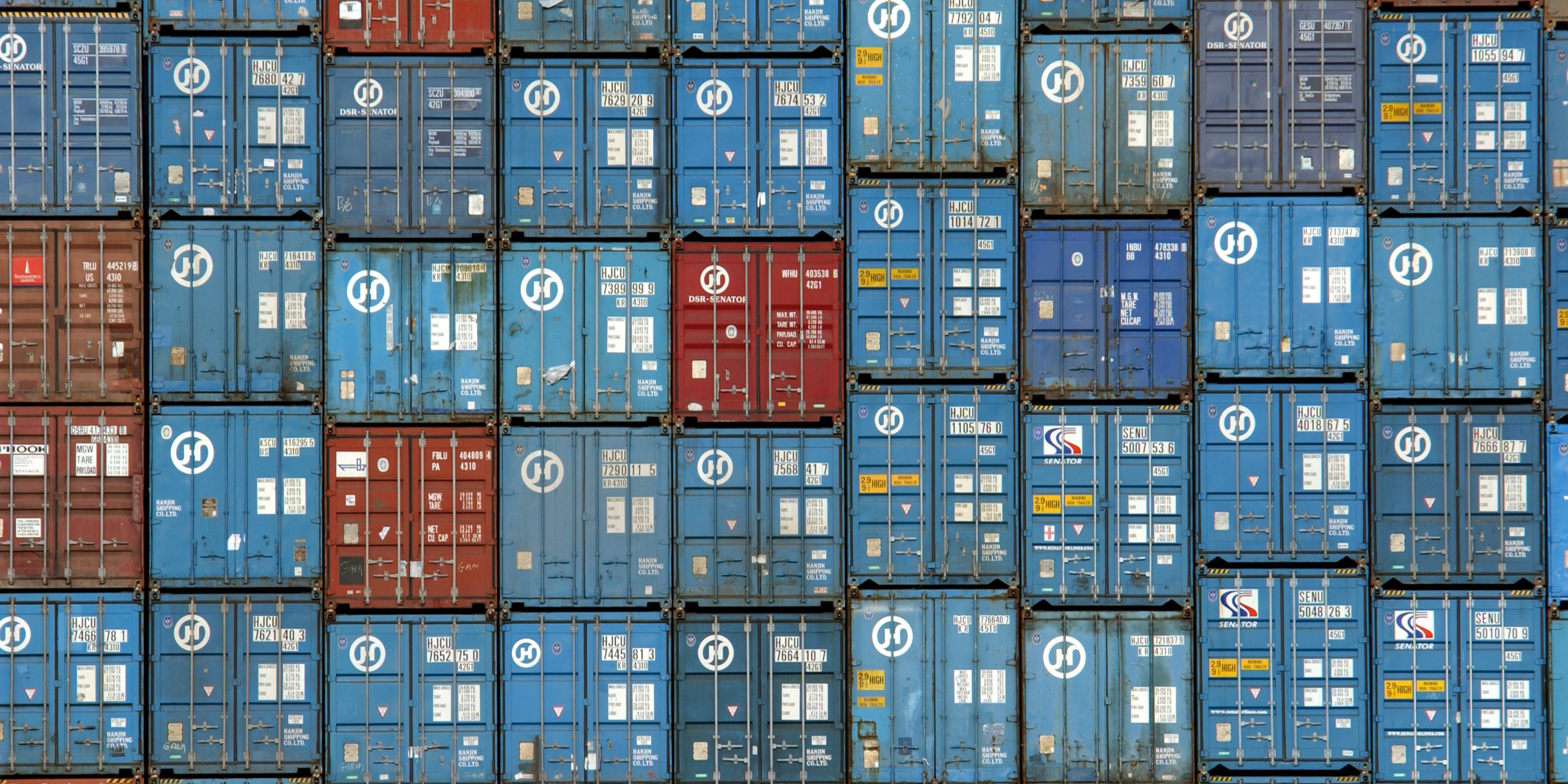 Nuclear Weapons Hidden in Cargo Containers Won't Remain Hidden for Long