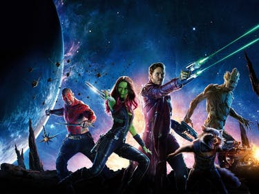 Here's How to Stream 'Guardians of the Galaxy' Online