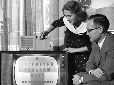 How Movie Theaters Banished Telemeter, Herald of Both Netflix and HBO, to Canada