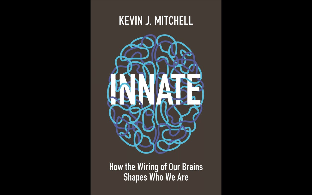 Cover of Innate