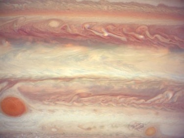 Take a Look at Hubble's Stunning, Sun-Soaked Picture of Jupiter