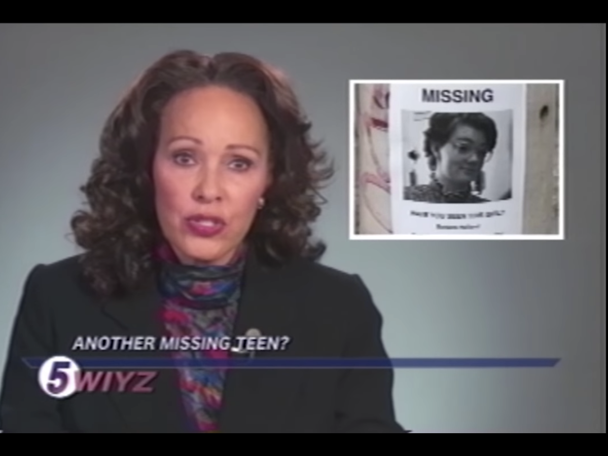 'Stranger Things' Newscast Finally Wonders Where Barb Is