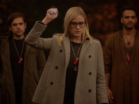 Magic Is Dying in the First Trailer for 'Magicians' Season 2