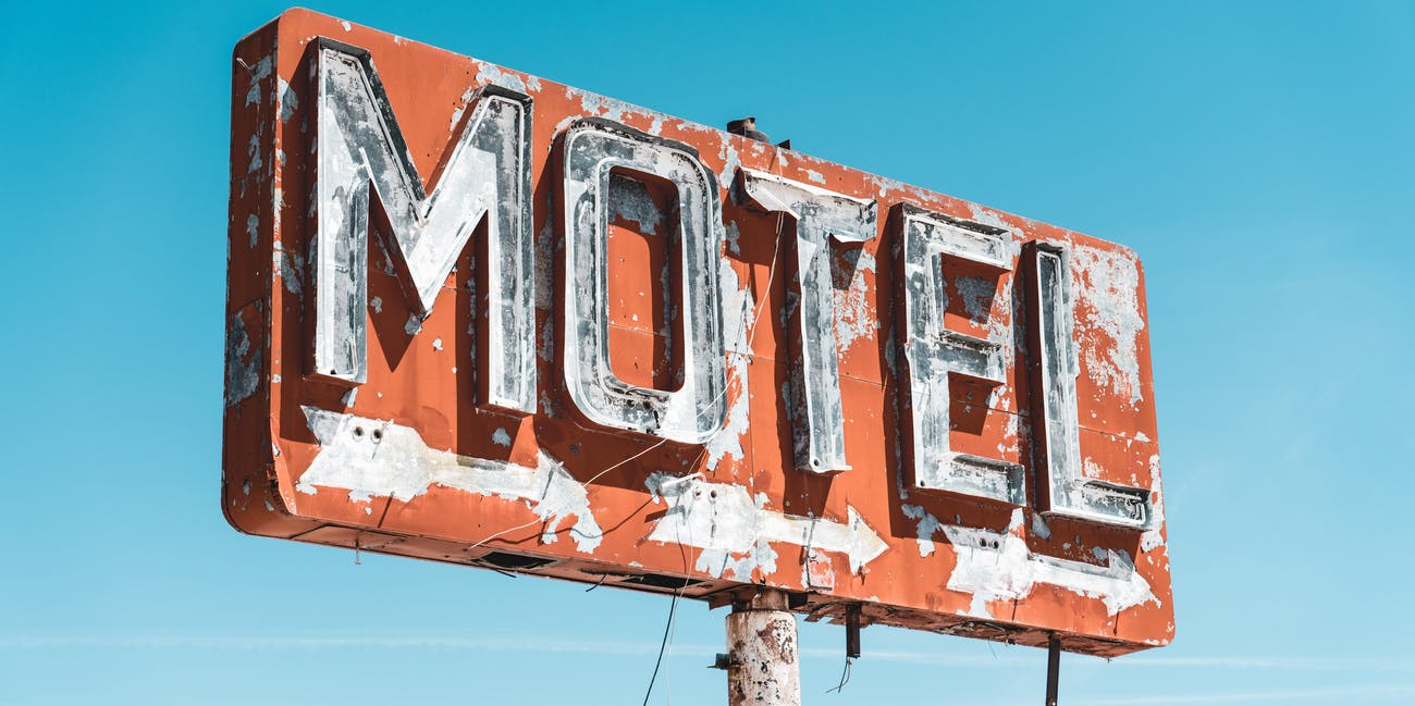 Road-Trippers Have Finally Outgrown a Traditional American Convenience