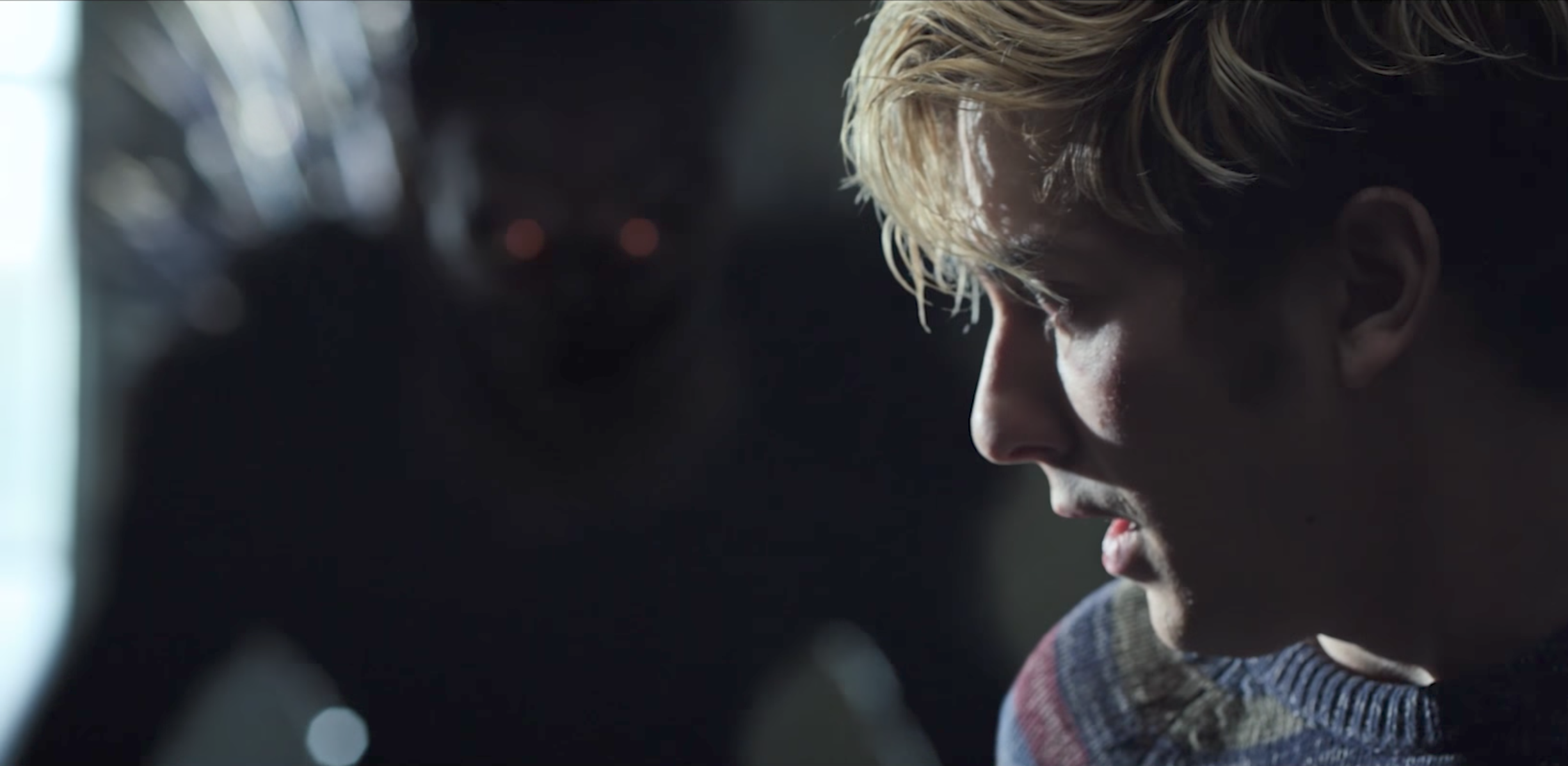 Death Note Clip Gives First Clear Look At Willem Dafoe As