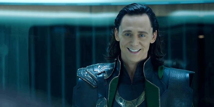 Loki getting free in 'The Avengers' never really made sense.