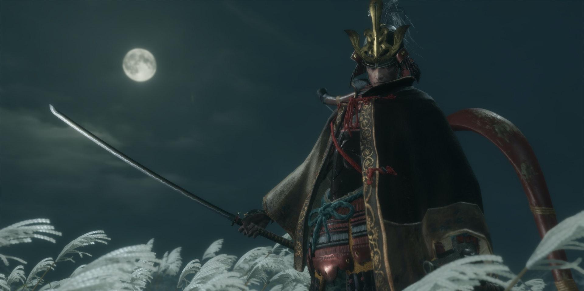 'Sekiro: Shadows Die Twice' Already Feels Better Than a Soulsborne Game