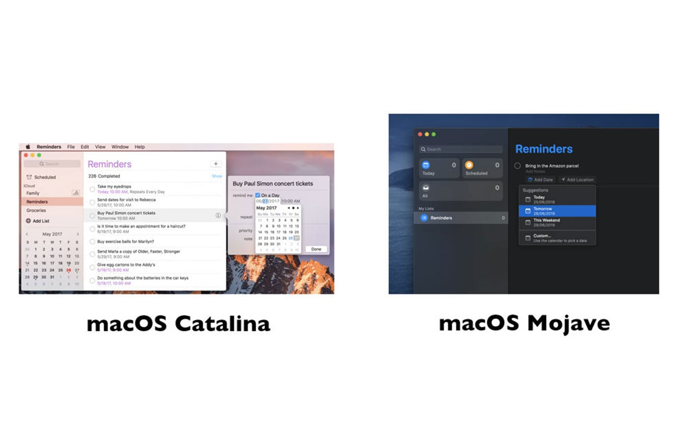 MacOS Catalina: 5 Public Beta Features That Have Early