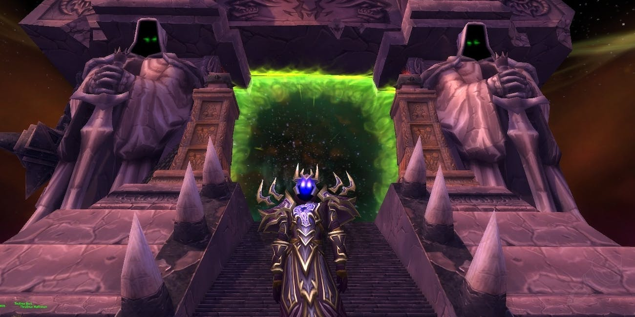 The Best 'World of Warcraft' Armor to Collect for Transmog   Inverse
