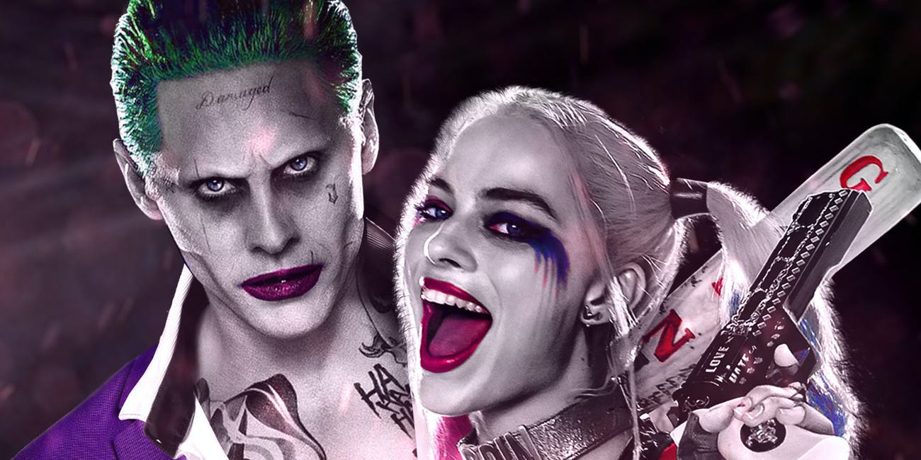 b6247c7c133a  Harley Quinn vs. The Joker  Is the Next Big DCU Movie. Suicide Squad ...