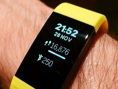 Could Your Fitbit Data Be Used to Deny You Health Insurance?