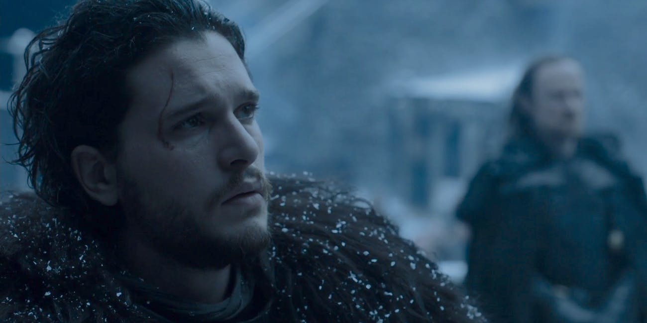 Game Of Thrones Finally Showed Male Full Frontal Nudity -1971