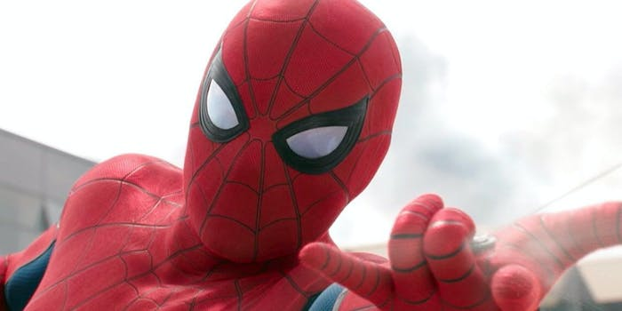 There's a new Spider-Man trilogy in the works right under our noses.