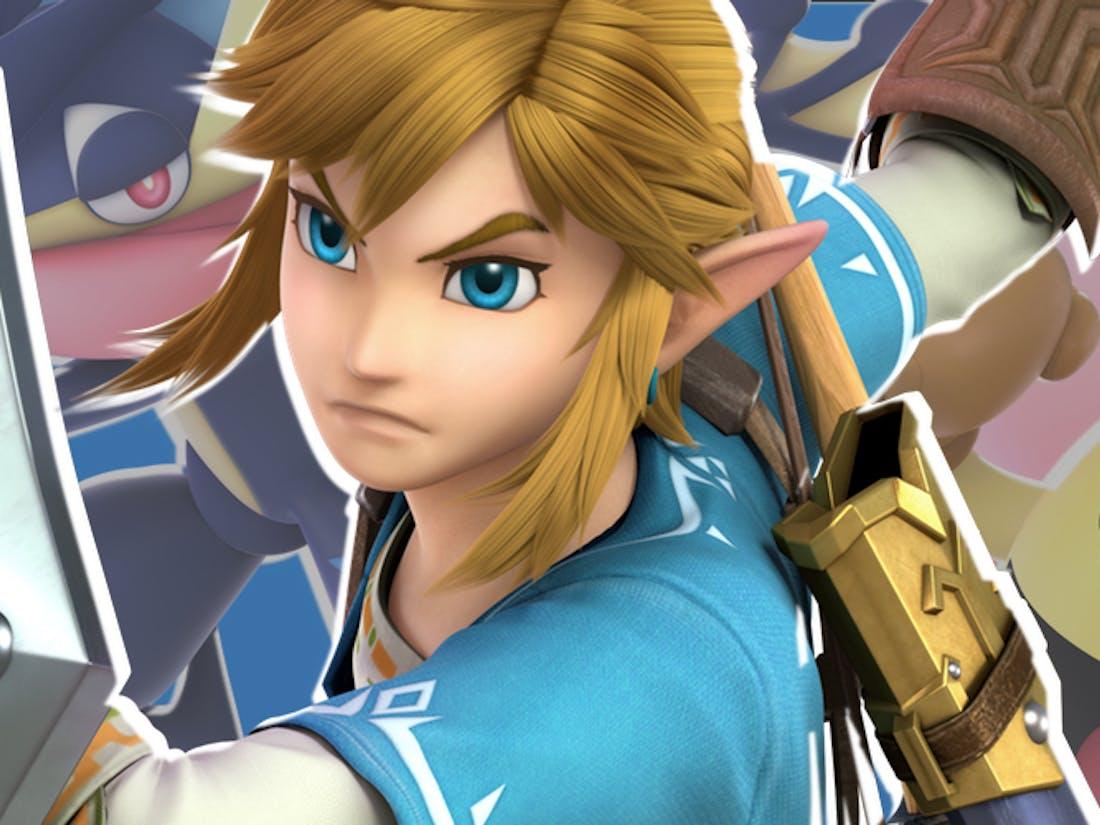 Super Smash Bros Ultimate DLC Character Changes