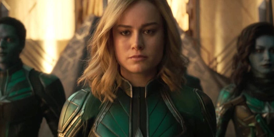 How 'Captain Marvel' Can Become the Top MCU Movie Ever -- Temporarily