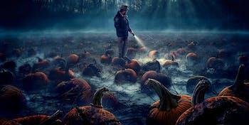 Be scared for 'Stranger Things 2'.
