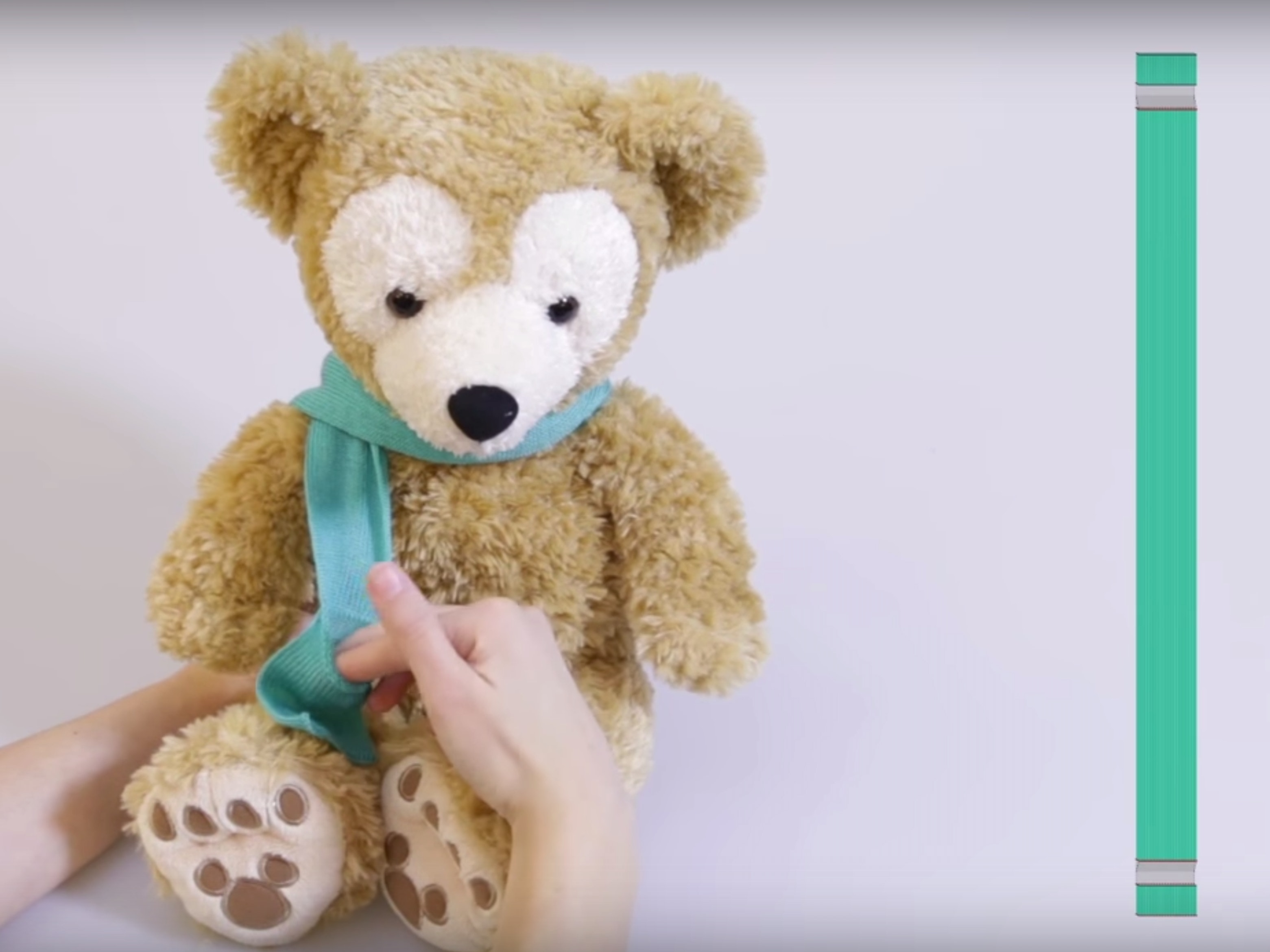 3D printed knitting is changing with this invention.